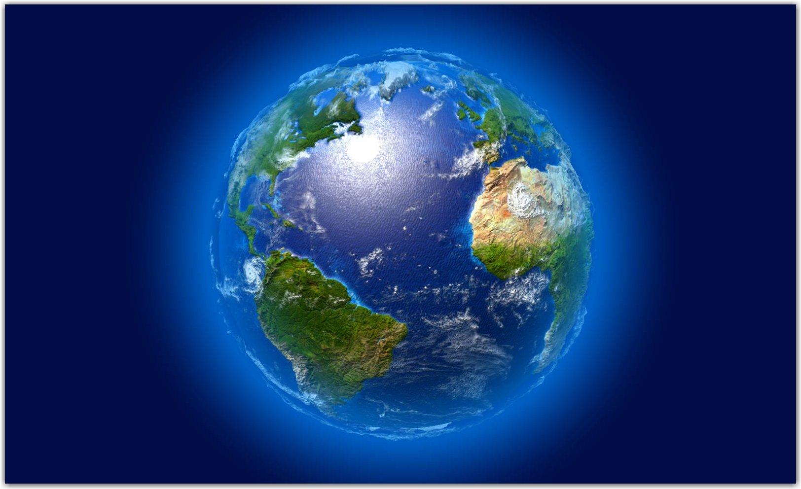 Ғалымдар көлемі Жермен бірдей жаңа планета ашты